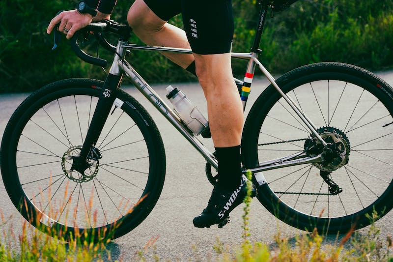 T-Lab North X South pedaling